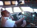 Cubana Ilyushin Il-62 Flight Deck