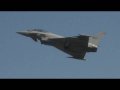 Eurofighter Typhoon – The Royal International Air Tattoo