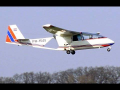 Cantilever WINGS Brditschka HB-21