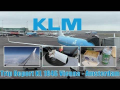 TRIP REPORT KLM Boeing 737 from Vienna to Amsterdam | KL1846