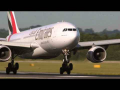 Smooth A330 Landings