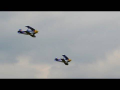 Airchallenge Styria 2013 | Red Bull Formation mit Herz