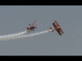 Breitling Wingwalkers   extra bonus Wings Wheels and Goggles 2013 EHTE