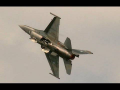 "HAF F-16 Demo Team ""Zeus"" – Hellenic Air Force"