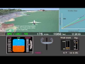 Asiana Flight 214 Crash NTSB Animation