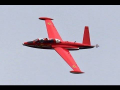 Whistling Turtle FOUGA Magister Sanicole Airshow 2016