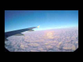 Swiss A319 Geneva (GVA) to London Heathrow (LHR) T