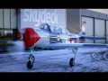 Frozen First Pancake FLY-IN Teuge 2016