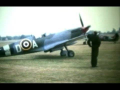 Cine film of mystery Air show somewhere in England 1980s Pt1