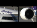BEAUTIFUL Lufthansa Cityline CRJ-900 close-up and takeoff at Graz Airport | D-A