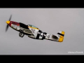 North American P51 Mustang HSM 2012