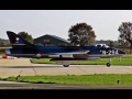 Airshow DHHF Hawker Hunter RNLAF 313 Squadon 60 years Volkel