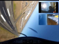 Multiple canopy view Extra 330SC Mark Jefferies Avalon 2013 (1080p FULL HD)