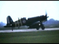 Cine film of mystery Air show somewhere in England 1980s Pt2