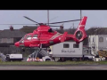 Bond Helicopters @ Blackpool Airport 2013 Part II