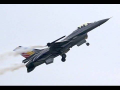 F16 FULL Afterburner DEMO Sanicole 2016