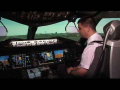 Tour of British Airways 787 Dreamliner