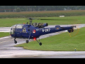 RNLAF Alouette III A-247 Preflight Checks, Startup,Takeoff