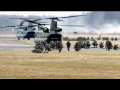 Airfield attack Cerberus Guard Exercise EHTW 20-3-2013 – part 2