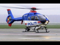 ONLY Norway POLICE Helicopter POLITI LN-OCP