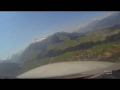 Innsbruck Airport – Visual Circling Procedure