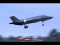2x Dutch F35 Lightning II 5th Generation first time Europe Netherlands!