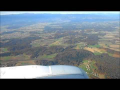 Lufthansa LH 1260 Frankfurt Airport – Graz | Full Flight