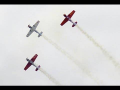 Dutch Thunder Yaks Demo – Oostwold Airshow 2015