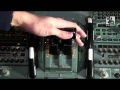 Cockpit Training – Airbus A320 – From Cold and Dark to Ready for Taxiing