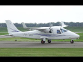 SILENT Tecnam P2006T   4x Helicopters Lelystad Airport
