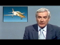 1980s ITN news report – American Navy buys BAE (Gos)hawk jets