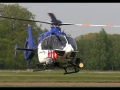 Police heli PH-PXD close-up Teuge Airport