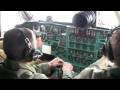 IL-76 Cockpit Video – Part 1