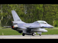 "Dual 2-Seater ""Family"" F16 Frisian Flag 2016"