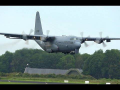 NICE Low Pass RNLAF C-130 Hercules Luchtmachtdagen 2016