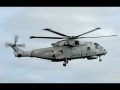 Short Final Royal Navy Merlin Mk2 – Luchtmachtdagen 2016
