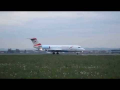 Friday morning takeoffs Flughafen Graz | 25.04.14