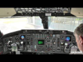 Challenger 601 G-LWDC A look inside (*COCKPIT*)