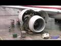 Boeing 777 Engine Change Time-lapsed