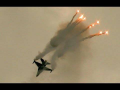 Belgian F16 Solo Display Team – Belgian Air Force Days 2014