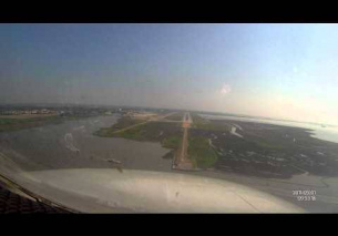 Venice Marco Polo International Airport – Approach