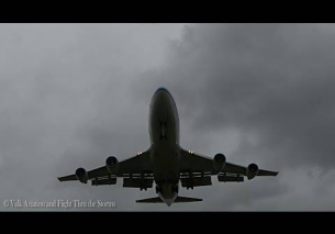 Storm at Schiphol RW22