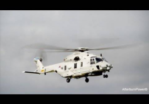 RNLAF NH-90 HSM – HD video
