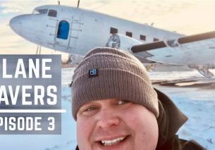 Plane Savers – Episode 3