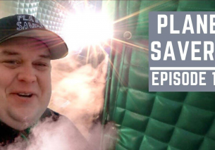 Plane Savers – Episode 17