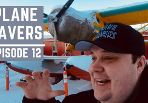 Plane Savers – Episode 12