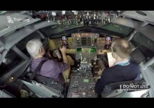 Can an Airbus A320 Pilot land a Boeing 737?