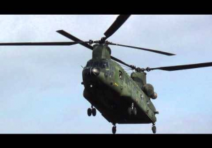 Helicopter Weapon Instructor Course 2014