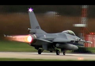 Afterburner thursday Leeuwarden