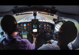 IFR Flight VLOG – Sarasota to Albany
